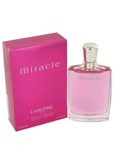 Lancome Miracle Edp 100 Ml Kadın Parfüm Renksiz